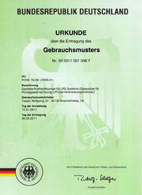 BKA Pumpe Autogas JTG ICOM